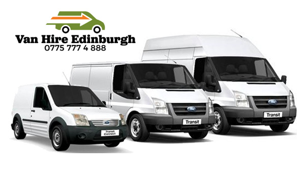 Van Hire Edinburgh